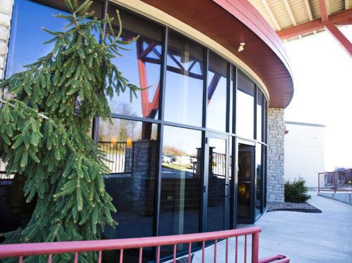 Wilson's Fitness Center